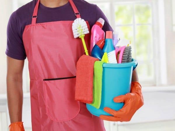 ¡Mejor vida sexual si colaboras con las tareas domésticas!