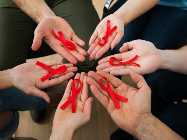 ¿Una cura para el SIDA?