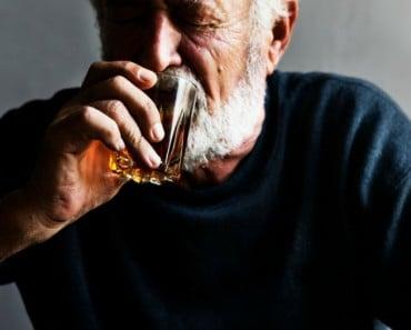 ¿Qué pasa en nuestro cerebro cuando nos emborrachamos?