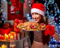 Cómo superar los excesos navideños
