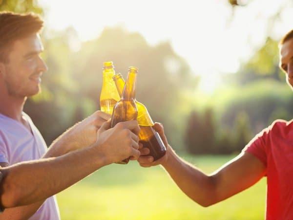 ¿Cerveza para combatir la diabetes o el cáncer?