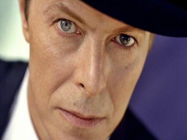 ¿Sabes por qué David Bowie tenía esa mirada tan extraña?