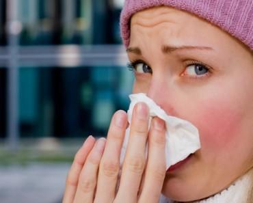 ¿Resfriado o gripe? Cómo diferenciarlos