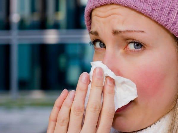¿Resfriado o gripe?