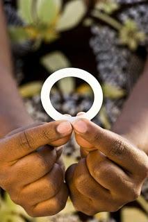 Un anillo vaginal para reducir el riesgo de VIH