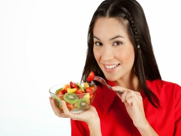 ¿Comer mucha fruta puede hacerte engordar?