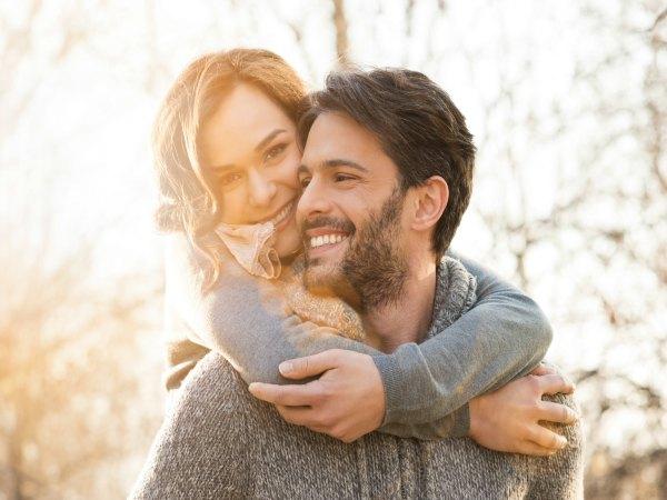 Lo que el amor puede hacer por tu salud