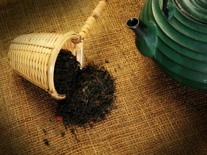 El té negro mejora la hipertensión