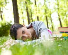 Cómo combatir la astenia primaveral
