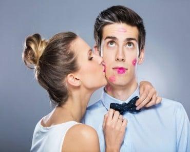 Increibles beneficios de los besos para nuestra salud