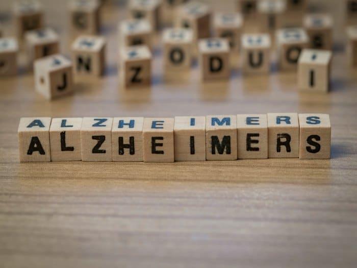 Cannabis para la enfermedad de Alzheimer
