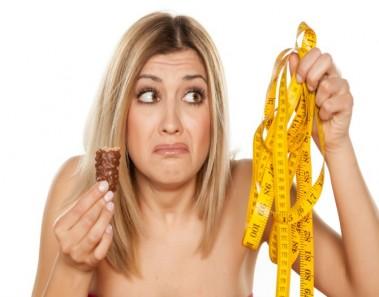 Por qué recuperamos el peso que hemos perdido