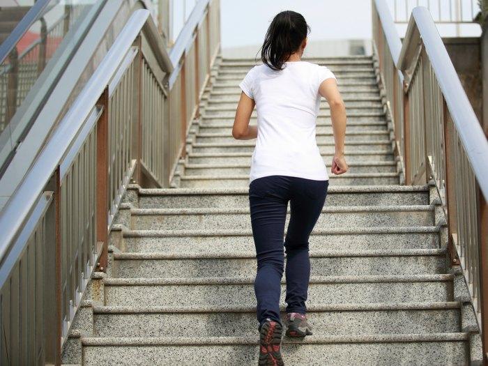 Como mantener el peso perdido