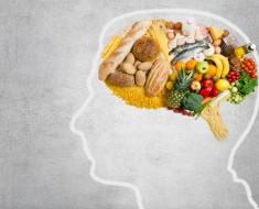 Alimentos para tener cerebro sano