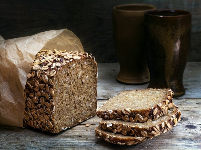 Cereales integrales mejoran el funcionamiento del cerebro
