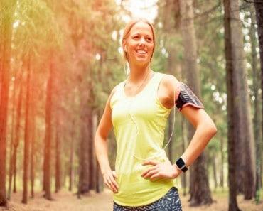 Por qué correr te hacer más feliz