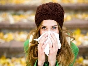 La mejor forma de evitar gripes y resfriados