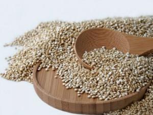 Quinoa: Uno de los alimentos más saludables y nutritivos del planeta