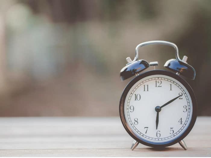 Cómo afecta el cambio de hora a nuestra salud