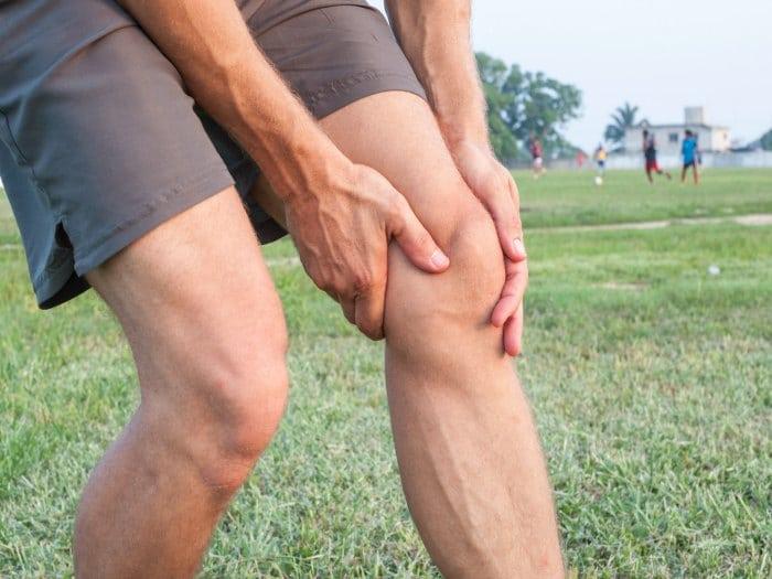 La granada mejora el dolor articular y la artritis