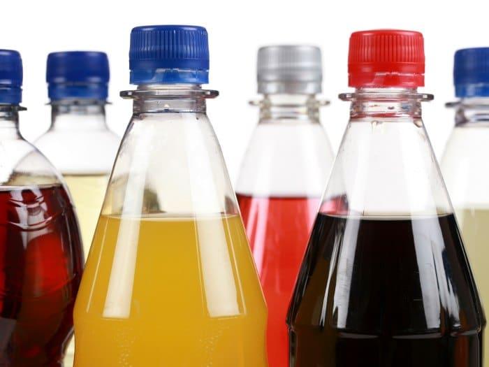 Nuevo impuesto para reducir el consumo de refrescos