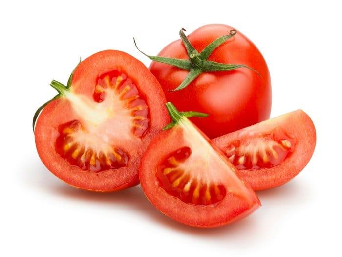 Los tomates pierden su aroma y sabor en el frigorífico