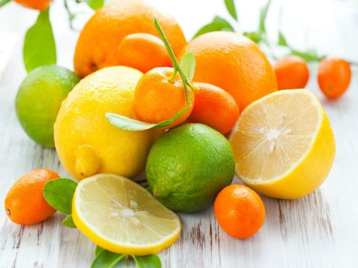 Vitamina C para reducir la hipertensión