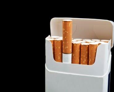 Consecuencias de fumar un paquete al día para la salud