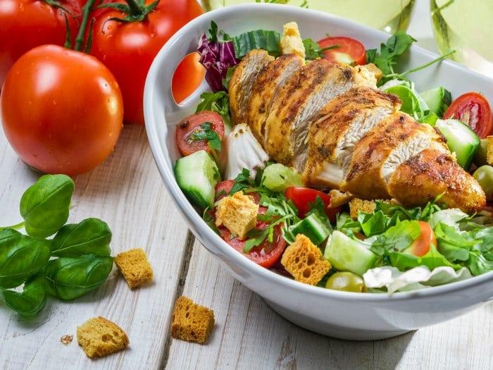 Ventajas dieta baja en carbohidratos