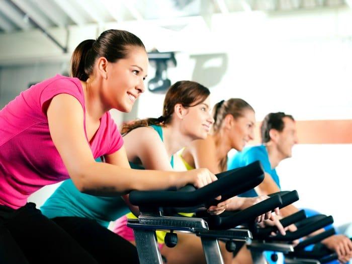 Por qué engordamos cuando hacemos ejercicio