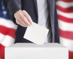 Ansiedad después de unas elecciones
