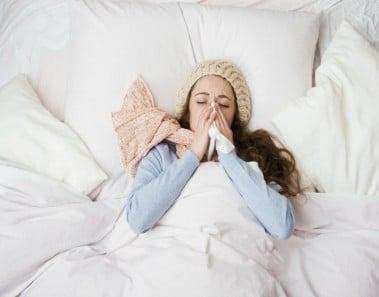 El año en el que naciste determina la probabilidad de tener la gripe