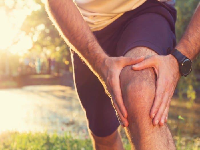Respuesta inflamatoria tras el ejercicio