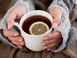 Lo que deberías comer cuando estás resfriado o tienes la gripe