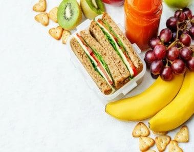 Los mejores alimentos para rendir más en los examenes