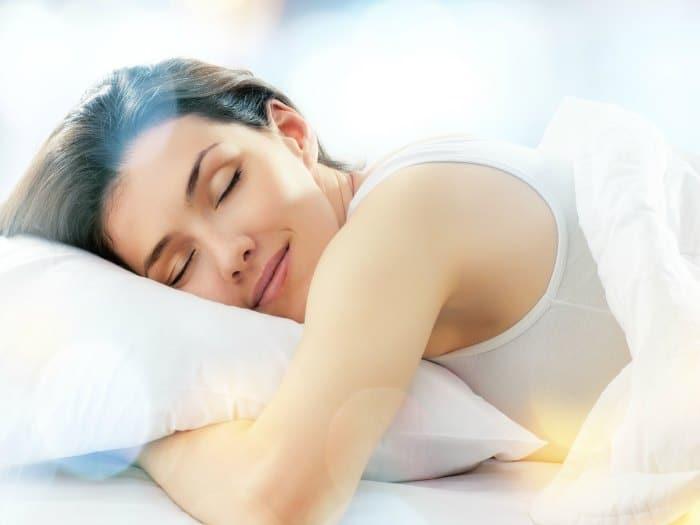 Es importante dormir bien para rendir en los examenes