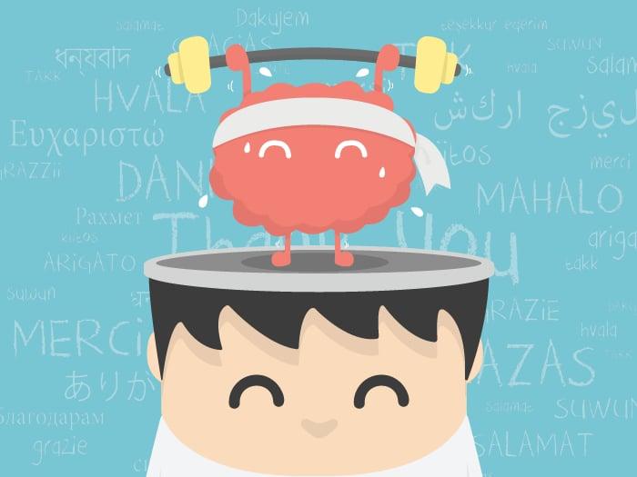 Beneficios de aprender un idioma para el cerebro