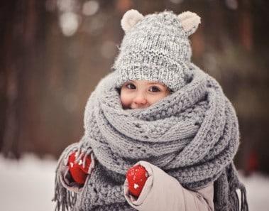 ¿Cómo afecta el frío a tu salud?