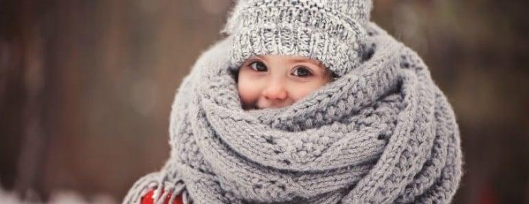 Claves para combatir el frío