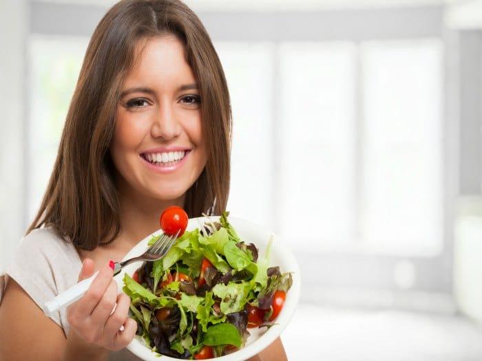 Cómo desintoxicar tu cuerpo a diario