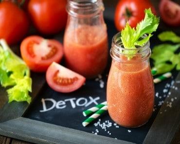 ¿Son efectivas las dietas detox?