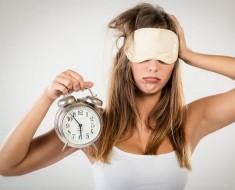 Dormir mal nos predispone a enfermar