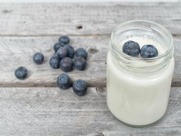 Probióticos para mejorar el funcionamiento de nuestro organismo
