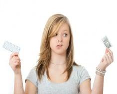 Elegir el mejo anticonceptivo
