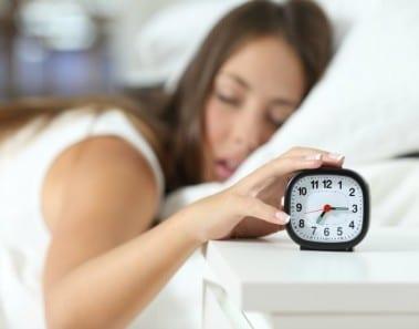 Dormir mucho y demencia