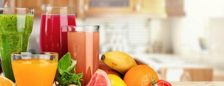 Cómo conseguir tomar más fruta y verdura