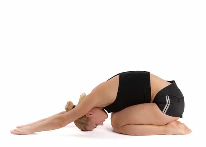 Es importante estirar después de un entrenamiento
