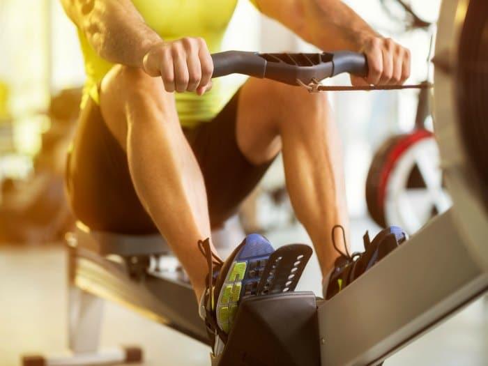 Cosas que debes hacer después de un entrenamiento