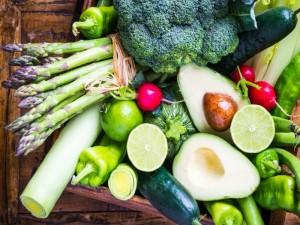 Verduras que cuando se cocinan tienen más nutrientes