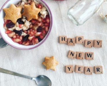 Consejos saludables para año nuevo